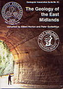 The Geology of the East Midlands - click to view contents